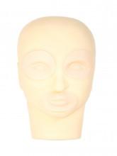 Тренировочный муляж головы (премиум)
