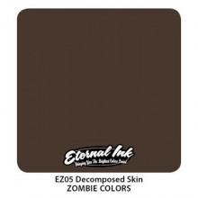 15 ml Eternal Decomposed Skin [Zombie]