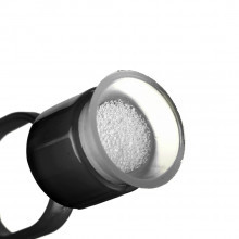 Кольцо с поролоном для пигмента чёрное
