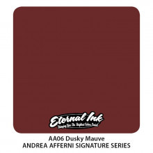 15 ml Eternal Dusky Mauve  [Andrea Afferni]