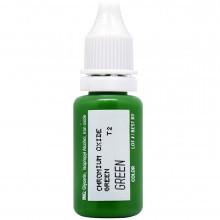 Green Biotouch / Зеленый (15 мл)