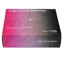Барьерная защита Clip Cord Sleeves (125 шт) 50*800 мм