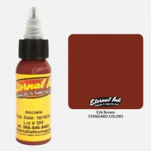 15 ml Eternal Brown