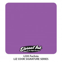 15 ml Eternal Fuchsia [Liz Cook]