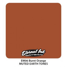 15 ml Eternal Burnt Orange [Muted Earth]