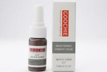 Goochie 211 (Абрикосовый кофе / Abricot coffe)