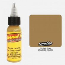15 ml Eternal Dark Ochre