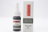 Goochie 212 (Глубокий кофе / Deep Coffe)