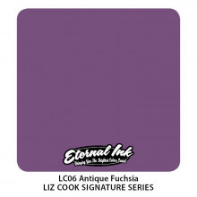 15 ml Eternal Antique Fuchsia [Liz Cook]