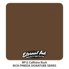 15 ml Eternal Caffeine Rush [Rich Pineda]