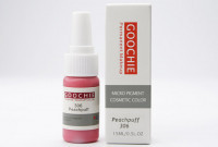 Goochie 306 (Персиковый / Peachpuff)