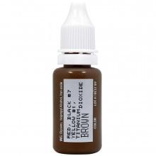 Brown Shade Biotouch / Коричневый (15 мл)