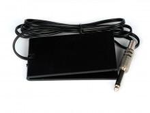 Педаль для работы с Блоком Питания (разъем 6.35 mm) чёрная