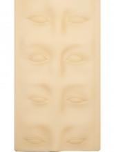 """Коврик 3D """"глаза и брови"""" (премиум)"""