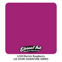 15 ml Eternal Electric Raspberry [Liz Cook]